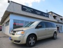 Used 2010 Dodge Grand Caravan Full stow and go, SUPER LOW KM, ALLOYS for sale in Mississauga, ON