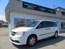 Used 2011 Dodge Grand Caravan CARGO,CARGO BUILT,SHELVES,DIVIDER for sale in Mississauga, ON