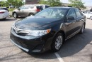 Used 2014 Toyota Camry LE for sale in North York, ON