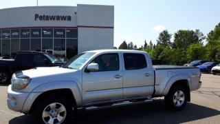 Used 2010 Toyota Tacoma SR 5 TRD SPORT DOUBLE CAB for sale in Ottawa, ON