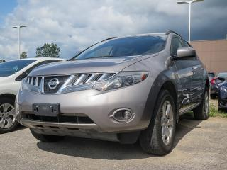 Used 2009 Nissan Murano LE AWD for sale in Guelph, ON