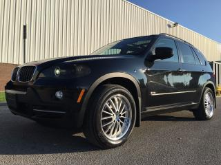 Used 2007 BMW X5 3.0si for sale in Mississauga, ON