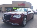 Used 2016 Chrysler 300 LIMITED ALL WHEEL DRIVE for sale in Scarborough, ON