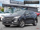 Used 2017 Hyundai Santa Fe SPORT LUXURY AWD - PANO|LEATHER|WARRANTY for sale in Scarborough, ON