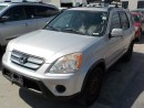 Used 2006 Honda CR-V for sale in Innisfil, ON