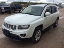 Used 2016 Jeep Compass for sale in Innisfil, ON