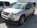 Used 2008 GMC Acadia for sale in Innisfil, ON