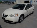 Used 2007 Pontiac G6 for sale in Innisfil, ON