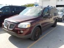 Used 2008 Pontiac Montana (Can) for sale in Innisfil, ON