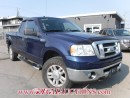 Used 2008 Ford F150 Xlt Supercab for sale in Calgary, AB