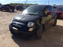Used 2012 Fiat 500 Abarth for sale in Innisfil, ON