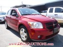 Used 2007 Dodge CALIBER SXT 4D HATCHBACK for sale in Calgary, AB