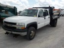 Used 2002 Chevrolet Silverado for sale in Innisfil, ON