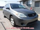 Used 2006 Toyota MATRIX  4D SEDAN for sale in Calgary, AB