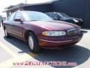 Used 2001 Buick CENTURY  4D SEDAN for sale in Calgary, AB
