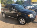Used 2009 Ford Escape XLT/LEATHER/ROOF/LOADED/ALLOYS for sale in Pickering, ON