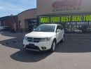 Used 2013 Dodge Journey SXT V6 REAR DVD HTED SEATS REMOTE START for sale in Scarborough, ON