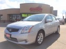 Used 2012 Nissan Sentra 2.0 ALLOYS AIR CONDITION GREAT ON GAS for sale in Scarborough, ON