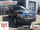 Used 2013 Ford F-150 - for sale in Edmonton, AB