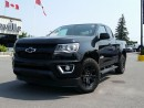Used 2016 Chevrolet Colorado 4WD Z71 for sale in Belleville, ON
