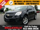 Used 2015 Chevrolet Equinox ALL Wheel Drive - Sunroof - Back UP CAM - Power Se for sale in Belleville, ON