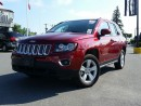 Used 2016 Jeep Compass Leather Heated Seats - Remote Start - Boston Sound for sale in Belleville, ON