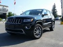 Used 2015 Jeep Grand Cherokee Limited - Sunroof - Leatehr - Heated Seats for sale in Belleville, ON