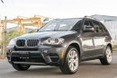 Used 2013 BMW X5 xDrive35i for sale in Langley, BC