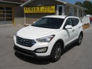 Used 2015 Hyundai Santa Fe SPORT for sale in Smiths Falls, ON