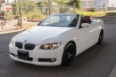 Used 2008 BMW 328 i HARD TOP CONVERTIBLE for sale in Langley, BC
