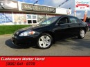 Used 2011 Chevrolet Impala LS  VERY CLEAN, 3.5L, 6WAY POWER SEAT, POWER GROUP! for sale in St Catharines, ON