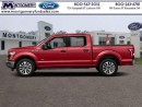 New 2017 Ford F-150 XLT for sale in Kincardine, ON