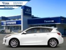Used 2012 Mazda MAZDA3 GT  Leather, Sunroof, loaded! for sale in Courtenay, BC
