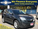 Used 2014 Chevrolet Equinox LT V6 AWD, Backup Camera for sale in Concord, ON