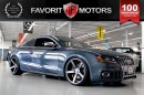 Used 2010 Audi S5 Coupe 4.2L QUATTRO | MANUAL | NAV | BACK-UP CAMERA for sale in North York, ON