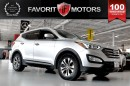 Used 2016 Hyundai Santa Fe Sport 2.4 Premium AWD | REAR SENSORS | HEATED SEATS for sale in North York, ON