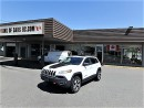 Used 2016 Jeep Cherokee Trailhawk 4X4 for sale in Langley, BC
