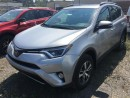 New 2017 Toyota RAV4 FWD XLE BASE for sale in Kentville, NS