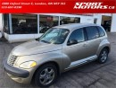 Used 2002 Chrysler PT Cruiser for sale in London, ON