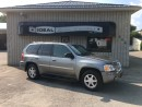 Used 2006 GMC Envoy SLT for sale in Mount Brydges, ON