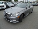 Used 2012 Mercedes-Benz E-Class E 350 for sale in Dartmouth, NS