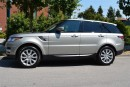 Used 2014 Land Rover Range Rover Sport HSE 7 Passenger 4WD for sale in Vancouver, BC