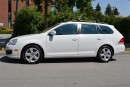 Used 2009 Volkswagen Jetta TDI Comfortline Wagon for sale in Vancouver, BC