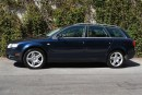 Used 2007 Audi A4 Avant 2.0T Quattro Wagon for sale in Vancouver, BC