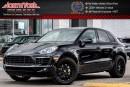 Used 2016 Porsche Macan S|AWD|Pano_Sunroof|Nav|Backup_Cam|RemoteKeyless|19