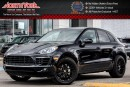 Used 2016 Porsche Macan S|AWD|Premium+,Infotmnt Pkgs|Pano_Sunroof|Nav|Backup_Cam|19