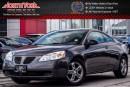Used 2007 Pontiac G6 GT|RemoteKeylessEntry|FogLights|A/C|CruiseControl|Sat|17