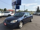 Used 2008 Chevrolet Cobalt LS for sale in Brantford, ON
