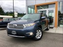 Used 2011 Toyota Highlander V6 for sale in North Vancouver, BC