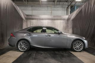 Used 2014 Lexus IS 250 w/ AWD / XENON'S / MUST SEE!! for sale in Calgary, AB